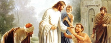 JesusHealsLeper