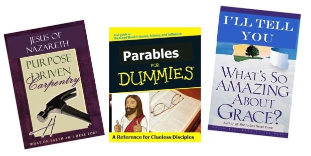 JesusBooks